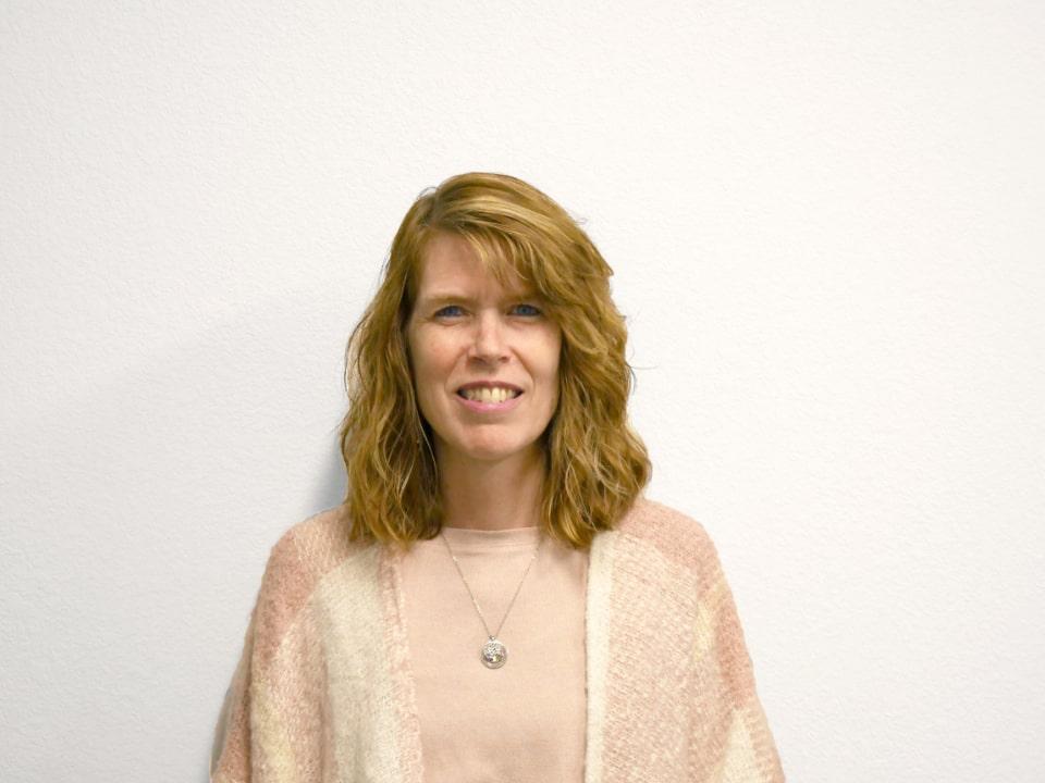 Lisa Welling