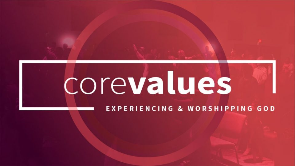 Experiencing & Worshipping God